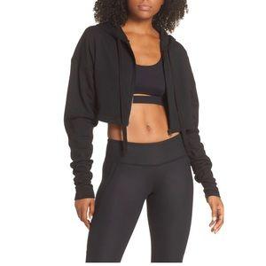 NWT-Alo Yoga Extreme Crop Jacket